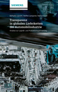 Couverture de l'ouvrage Transparenz in globalen Lieferketten der Automobilindustrie Ansatze zur Logistik- und Producktionsoptimierung