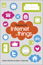 Couverture de l'ouvrage Designing the Internet of Things