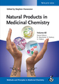 Couverture de l'ouvrage Natural Products in Medicinal Chemistry