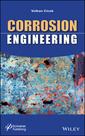Couverture de l'ouvrage Corrosion Engineering