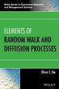 Couverture de l'ouvrage Elements of Random Walk and Diffusion Processes