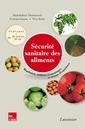 Couverture de l'ouvrage Sécurité sanitaire des aliments