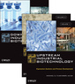 Couverture de l'ouvrage Upstream and Downstream Industrial Biotechnology, 3 Volume Bundle
