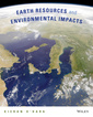 Couverture de l'ouvrage Earth Resources and Environmental Impact