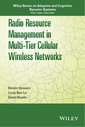 Couverture de l'ouvrage Radio Resource Management in Multi-Tier Cellular Wireless Networks