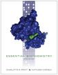 Couverture de l'ouvrage Essential Biochemistry
