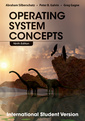 Couverture de l'ouvrage Operating System Concepts
