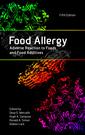 Couverture de l'ouvrage Food Allergy