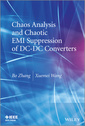 Couverture de l'ouvrage Chaos Analysis and Chaotic EMI Suppression of DC-DC Converters