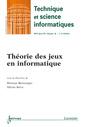 Couverture de l'ouvrage Technique et science informatiques RSTI série TSI Volume 32 N° 9-10/Novembre-Décembre 2013