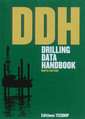 Couverture de l'ouvrage Drilling data handbook