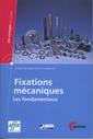 Couverture de l'ouvrage Fixations mécaniques