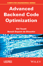 Couverture de l'ouvrage Advanced Backend Optimization