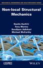 Couverture de l'ouvrage Non-local Structural Mechanics