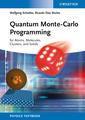 Couverture de l'ouvrage Quantum Monte-Carlo Programming