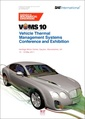 Couverture de l'ouvrage Vehicle thermal Management Systems Conference and Exhibition (VTMS10)
