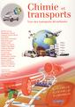 Couverture de l'ouvrage Chimie et transports