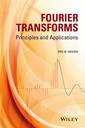 Couverture de l'ouvrage Fourier Transforms