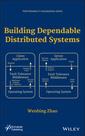 Couverture de l'ouvrage Building Dependable Distributed Systems
