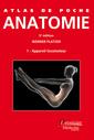 Couverture de l'ouvrage Atlas de poche d'anatomie