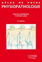 Couverture de l'ouvrage Atlas de poche Physiopathologie