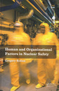 Couverture de l'ouvrage Human and Organizational Factors in Nuclear Safety