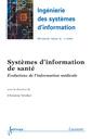 Couverture de l'ouvrage Ingénierie des systèmes d'information RSTI série ISI Volume 18 N° 6/Novembre-Décembre 2013