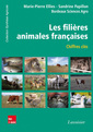 Couverture de l'ouvrage Les filières animales françaises