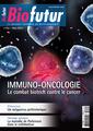 Couverture de l'ouvrage Biofutur N° 352 (Mars 2014)