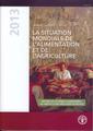 Couverture de l'ouvrage La situation mondiale de l'alimentation et de l'agriculture 2013