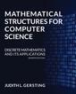 Couverture de l'ouvrage Mathematical Structures for Computer Science