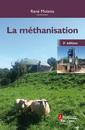 Couverture de l'ouvrage La méthanisation