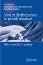 Couverture de l'ouvrage Soins de développement en période néonatale