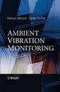 Couverture de l'ouvrage Ambient Vibration Monitoring
