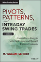 Couverture de l'ouvrage Pivots, Patterns, and Intraday Swing Trades