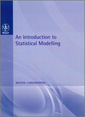 Couverture de l'ouvrage An Introduction to Statistical Modelling