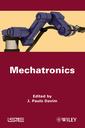 Couverture de l'ouvrage Mechatronics
