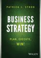 Couverture de l'ouvrage Strategy