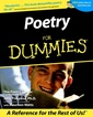 Couverture de l'ouvrage Poetry For Dummies®