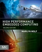 Couverture de l'ouvrage High-Performance Embedded Computing
