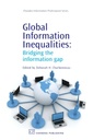 Couverture de l'ouvrage Global Information Inequalities