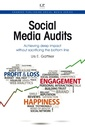 Couverture de l'ouvrage Social Media Audits
