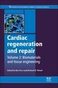 Couverture de l'ouvrage Cardiac Regeneration and Repair