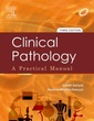 Couverture de l'ouvrage Clinical Pathology: A Practical Manual