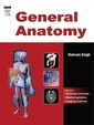 Couverture de l'ouvrage General Anatomy
