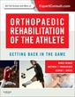 Couverture de l'ouvrage Orthopaedic Rehabilitation of the Athlete