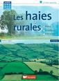 Couverture de l'ouvrage Les haies rurales