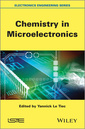 Couverture de l'ouvrage Chemistry in Microelectronics