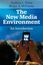 Couverture de l'ouvrage The New Media Environment