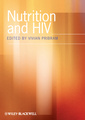 Couverture de l'ouvrage Nutrition and HIV